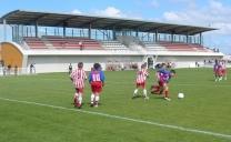 Détections saison 2012/2013 : école de foot