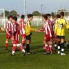 Ecole de foot : réunion pour tous les éducateurs, mercredi 2 mai 2012