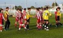 Ecole de foot : pré inscriptions en cours