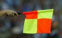 Arbitres : inscriptions saison 2012/2013