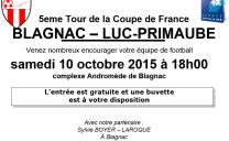 5eme Tour de la Coupe de France