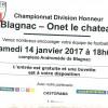 Blagnac / Onet