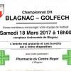 BFC – Golfech
