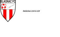 Détections U14 à U19 ( changement)