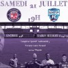 Match Amical TFC -UNFP