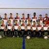 Nos U15 Champions !!