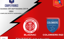 Coupe de france / Gambardella