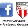 Blagnac – Lormont, à suivre sur facebook