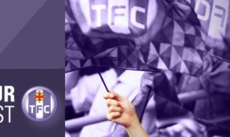 Places TFC / Bordeaux