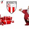 Noel école de football mercredi 19 décembre