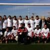 U17 A : une victoire de plus pour Ilies !