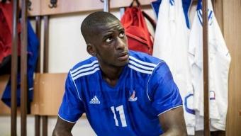 CFA 2 : Hugues MATUMONA (Poissy), nouvelle recrue officielle