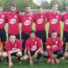 Photos : challenge des équipes réserves à St Jo