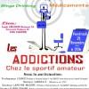 Conférence sur les conduites addictives chez le sportif amateur