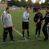U17 A : nos jeunes ramènent deux points de MONTAUBAN