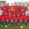 U17 B : dimanche, match au sommet à Andromède