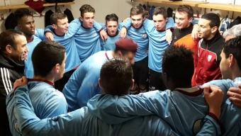 U19 : double victoire à domicile