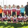 U11 A : tournoi dimanche à Castelnaudary