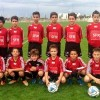 U13 : week-end coupe !