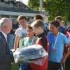 Finales régionales U13 : belle 3ème place