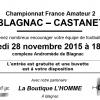 BLAGNAC – CASTANET
