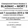 BLAGNAC – NIORT