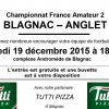 BLAGNAC FC – ANGLET GENETS (CFA2)