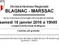 BLAGNAC – MARSSAC (Division Honneur Régionale)