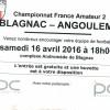 BFC – Angoulême