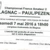 Blagnac – Paulhan/Pezenas