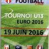 Classement Tournoi Blagnac 19 juin