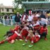U17C Champion
