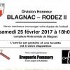 BFC – Rodez