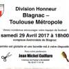 Blagnac FC – Toulouse Métropole FC