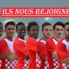 Recrues Nationale 3 2017 /2018