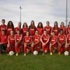 Photos Féminines BFC 2017 /2018