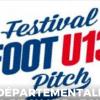 Finale Pitch U13