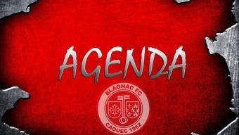 Agenda 20 et 21 octobre BFC