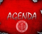 Agenda du 12 et 13 octobre