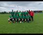 Les U18 féminines championne d'Occitanie