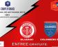 Coupe de france / Gambardella