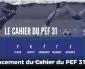Cahier du PEF31