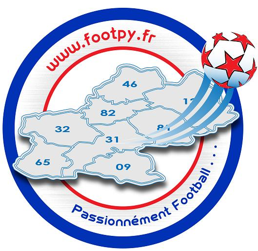 Footpy, passionnément football