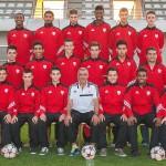 Groupe U19 - 2014/2015