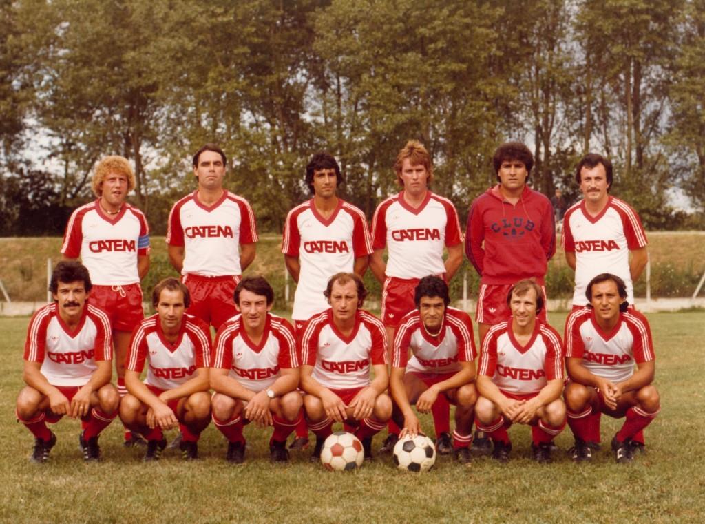 La génération 1980-1981