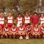 équipe 1 1980-81