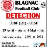 detection 2019