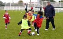 Ecole de foot : quelques informations