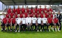 CFA2 BFC – Montpellier 1-1