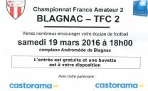 Blagnac – TFC 2